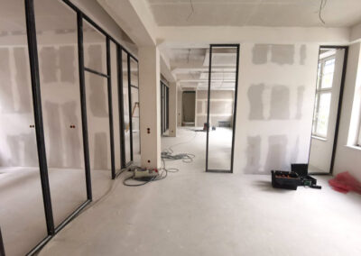 Projekte von Grant Hausbau in München