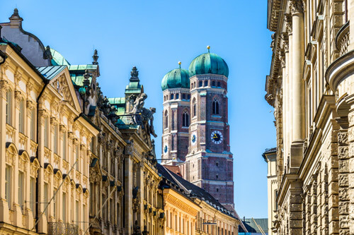 Grant Hausbau München - Jobs
